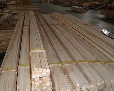 廣州桐木木板木條廠家